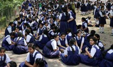 Karnataka government to provide free education to all girls till graduation