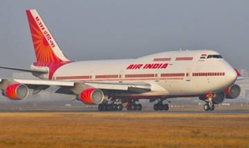 Air India offers 50 percent discount for students, Army, senior citizen