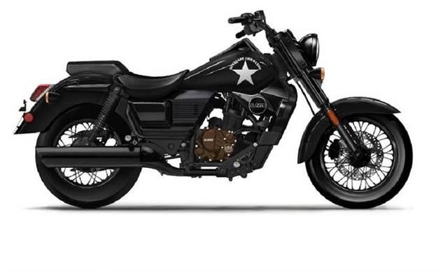 UM motorcycles launches Renegade Commando classics, Mojave Commando editions