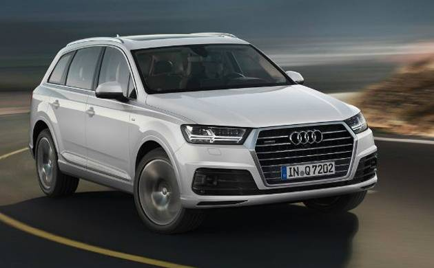 Audi Q7 40 Tfsi Petrol Version Launched In India Know Price