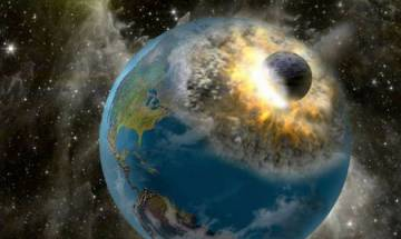 Comets-Earth collision likely as 24 stars may deflect space rocks from their actual path