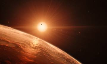 TRAPPIST-1: Do aliens exist on planets beyond Earth? NASA Hubble reveals shocking facts