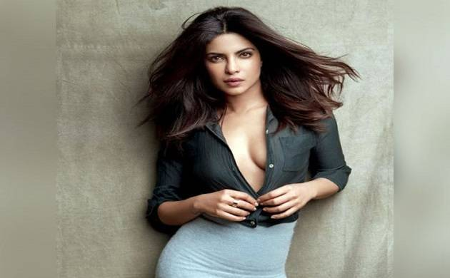 Photo: Priyanka Chopra is unstoppable, unruly, unconstrained