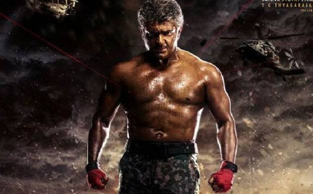 Vivegam: Ajith Kumar starrer beats Prabhas 'Baahubali 2' in Chennai