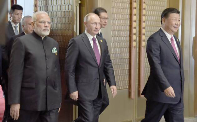 Xiamen Declaration: BRICS nations condemn terrorism in all forms, including Pak-based LeT and JeM (PIB Image)