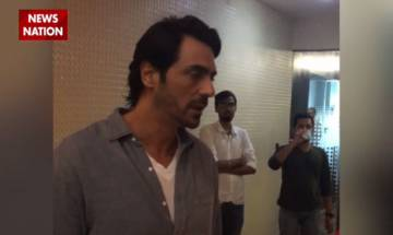 Teachers' Day 2017 | News Nation exclusive: My mom is my teacher, says Arjun Rampal