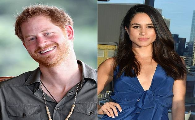 Meghan Markle opens up on relationship with beau Prince Harry, says they are happy and in love