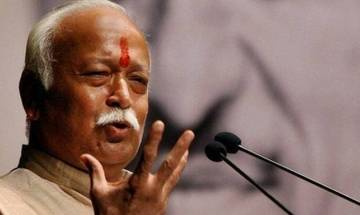 West Bengal: State owned hall cancels Mohan Bhagwat's event, says RSS
