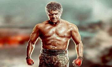 Ajith Kumar's 'Vivegam' grosses Rs 150 crore worldwide