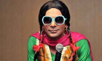 Sunil Grover's health improves, thanks his fans for love and support