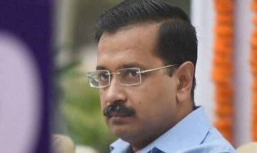 Delhi CM Arvind Kejriwal takes charge of water department, seeks report on water supply, contamination