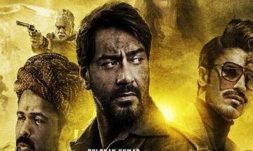 'Baadshaho' box-office collection Day 4: Ajay Devgn-Emraan Hashmi starrer crosses Rs. 50 crore mark