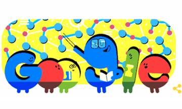 Teachers' Day 2017: Google dedicates doodle to celebrate teacher-student relationship