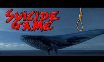 Blue Whale Challenge: Odisha police rescues engineering student from suicide game