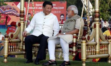 Modi-Jinping dynamics: From 2014 to today, reasons of love lost between Asiatic giants