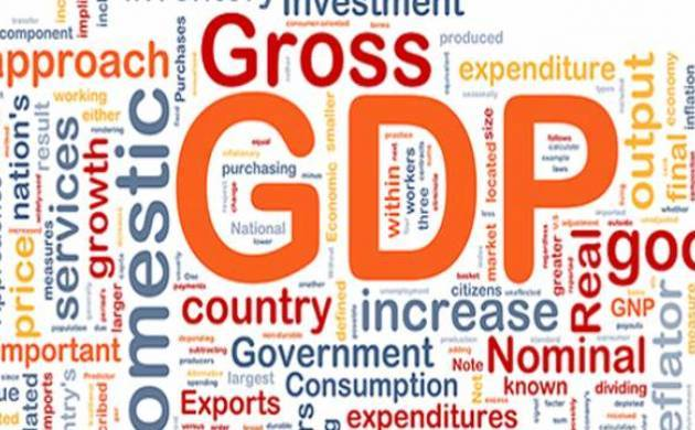 Gross Domestic Product - File Photo