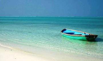 India loses entire island in Lakshadweep and the reason is extremely disturbing