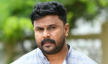 Malayalam Actor Dileep out of prison, to perform father's death anniversary rituals