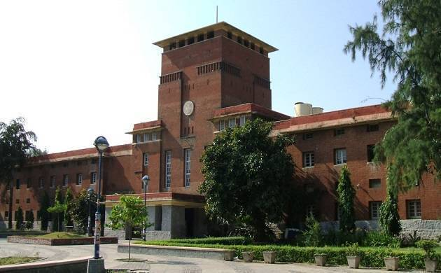 University of Delhi (file photo)