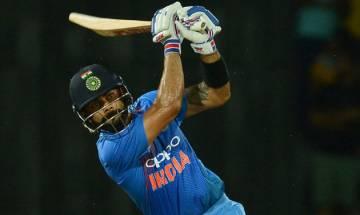 India vs Sri Lanka: Virat Kohli's 82, Manish Pandey's unbeaten half-century guide India to sweep Sri Lanka across formats
