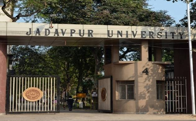 Times Higher Education ranking: JU India's top state funded university