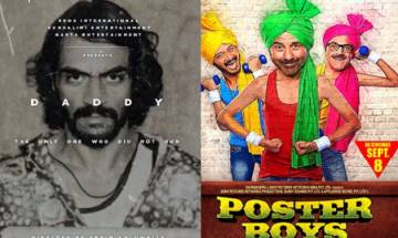Movies This Friday: Poster Boys or Daddy - Which film to watch?