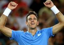 US Open: Del Potro upsets Roger Federer; to face Rafael Nadal in semi-final