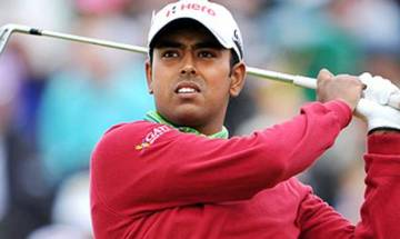 Anirban Lahiri gets picked up for International team in Presidents Cup