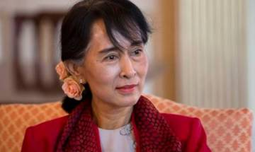 Suu Kyi on Rohingya Muslims: Need to differentiate between terrorists and innocents