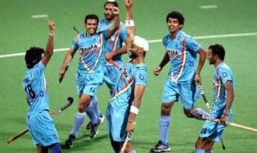 Men's World Hockey League Final: Hosts India placed with world champions Australia, Germany in Group B