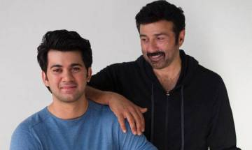 Sunny Deol on son Karan's Bollywood debut: I'm a bit conscious