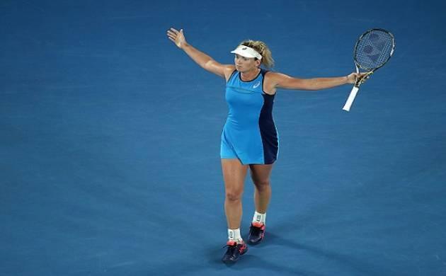 US Open 2017: Vandeweghe upsets Pliskova in women's singles quarters (File Photo)
