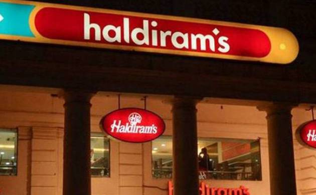 Noida: Fire breaks out at Haldiram's unit, no casualties reported (File Photo)