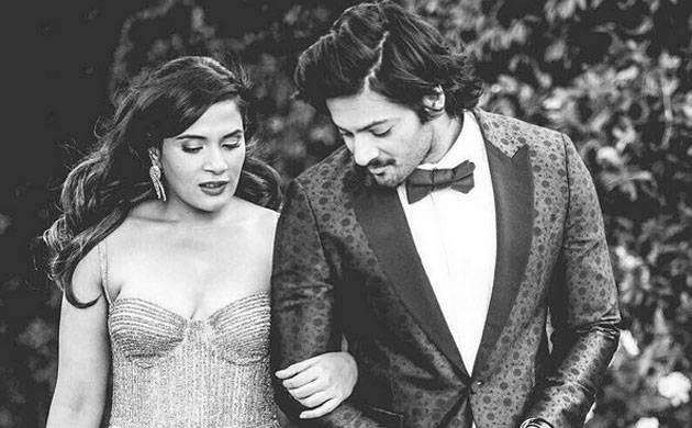 Fukrey actor Ali Fazal opens up on his relationship with Richa Chadha