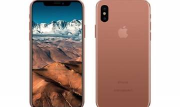 Apple's iPhone 8 could suffer shortage of supply following its launch