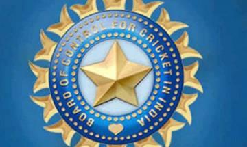 BCCI announces fixtures, venues for homes series against Australia, New Zealand