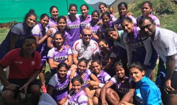 Women's national hockey coach Waltherus Marijne named chief coach of Indian Men's Hockey Team