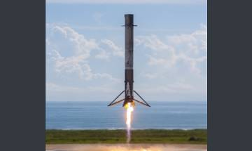 SpaceX launches X-37B, Pentagon's super-secretive autonomous mini-shuttle