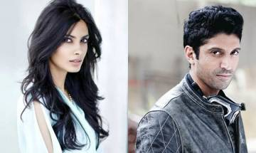 Diana Penty on working with Farhan Akhtar in Lucknow Central: I was a bit nervous and intimidated