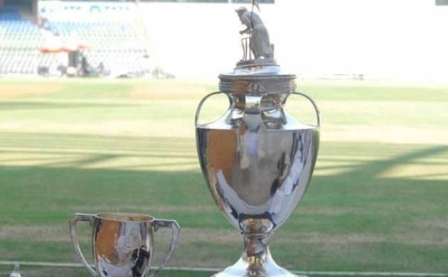 Ranji Trophy - File Photo