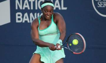 US Open: Sloane Stephens trounces Madison Keys in women's singles final to clinch maiden Grand Slam title