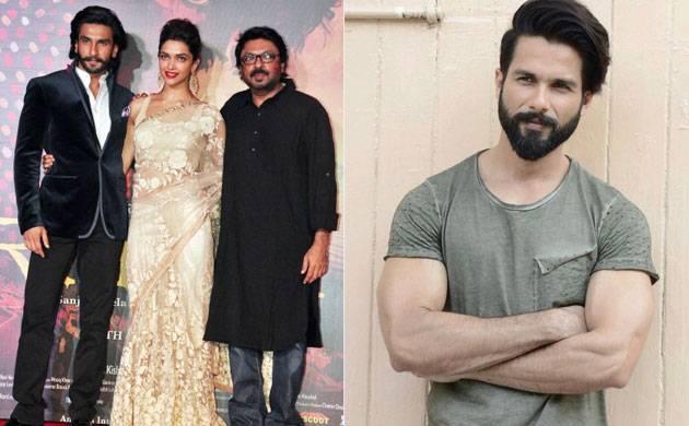 Is Deepika Padukone's Padmavati delayed for release? Shahid Kapoor answers