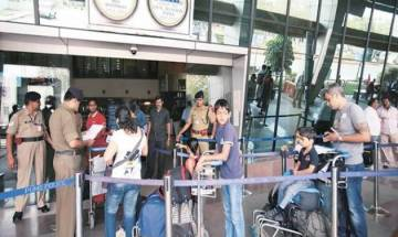 MHA issues alert over possible chemical attacks at airports, Metro stations