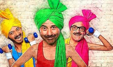 Poster Boys box office collection Day 2: Sunny Deol-starrer gains momentum, mints Rs 4.15 cr