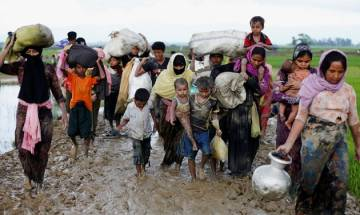 Myanmar violence: Rohingya insurgents declare temporary month-long ceasefire