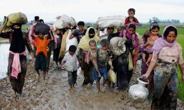 Rohingya crisis: Myanmar rejects temporary ceasefire declared by Muslim Rohingya insurgents