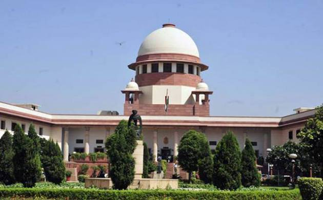 Jaypee Infratech case: SC asks holding companies to deposit Rs 2k crore (File photo)