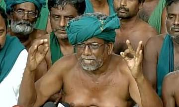 Tamil Nadu farmers threaten to walk nude, commit suicide at Jantar Mantar if demands not met