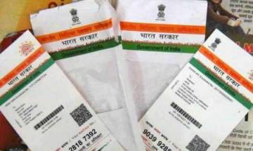 Uttar Pradesh Police arrests 10 persons for making counterfeiting Aadhar cards, UIDAI security bypassed