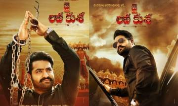 Jai Lava Kusa trailer: Junior NTR in triple role will leave you stunned!
